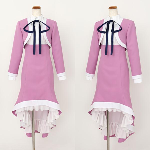 夢ヶ丘高校女子制服
